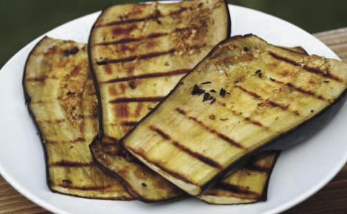 Közde Patlıcan